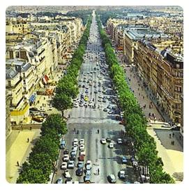 la Miroiterie de PARIS